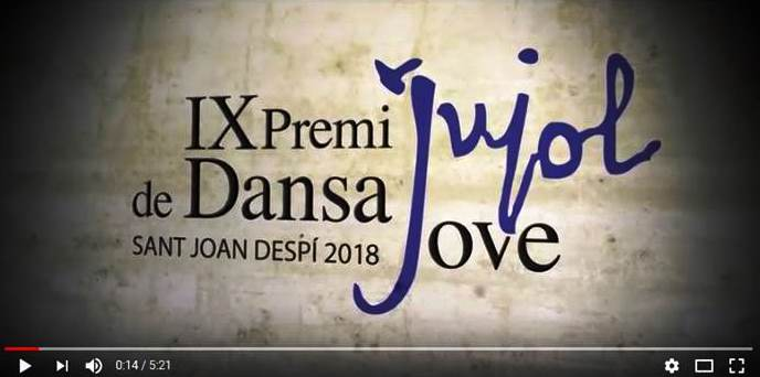 :: Vídeo IX Premi Jujol...