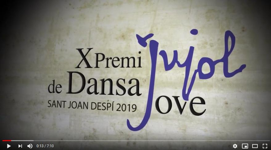 :: Vídeo X Premi Jujol...