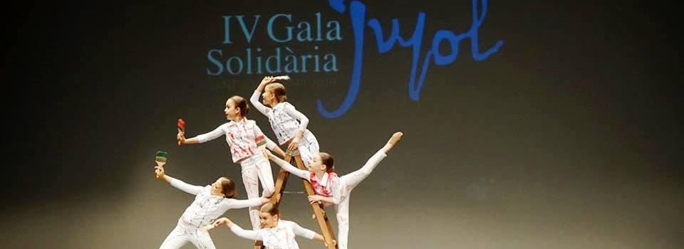 ::: Gala Solidària JUJOL. SJD 2019… 2.390 GRÀCIES!!