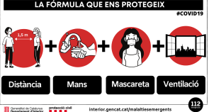 ::: PROTOCOL SANITARI...